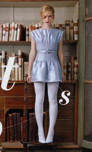 Emma Watson - Yo Donna Magazine