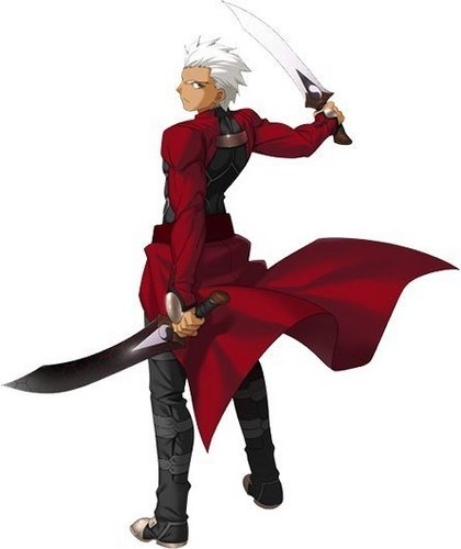 Fate\unlimited codes characters