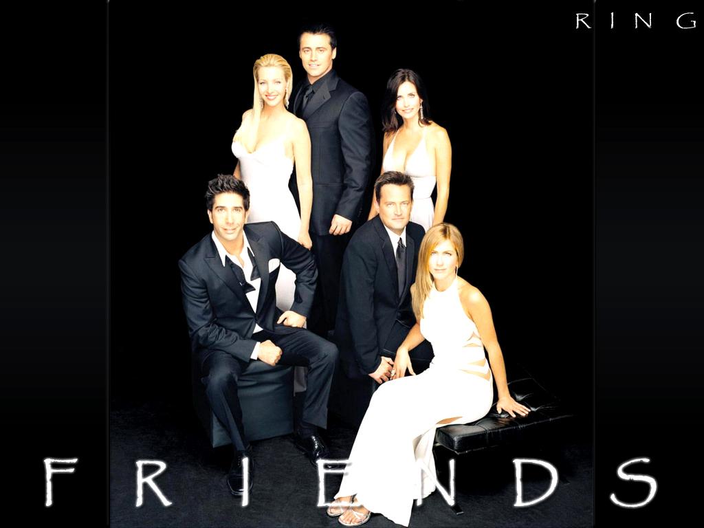 Radika Tv Serial Hd Wallpapers: Friends