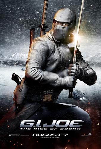 G.I. Joe: Rise of ular tedung, cobra