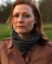 Geraldine Somerville - Lily Evans