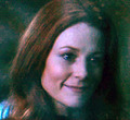 Geraldine Somerville - Lily Evans  - severus-snape-and-lily-evans photo