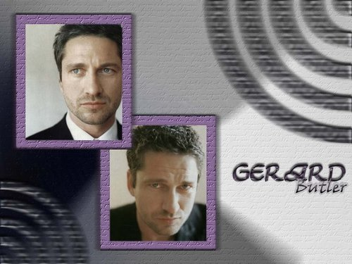Gerard - gerard-butler Wallpaper