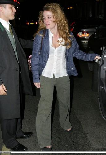 Gillian in london