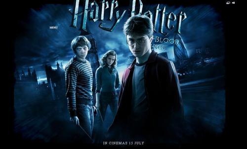 HBP poster