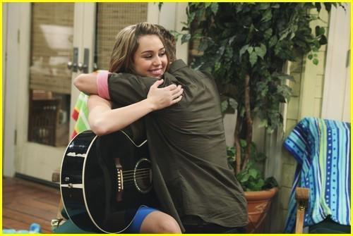 Hannah Montana - He could be the one - hannah-montana photo