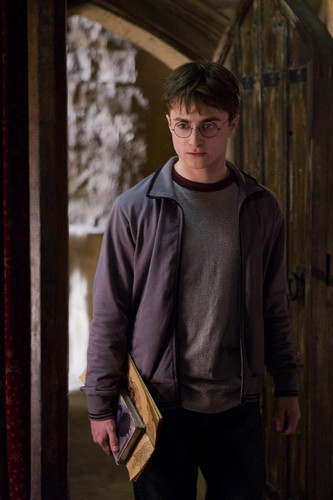 Harry Potter and The Half Blood Prince Photo