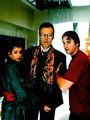 In buffy - nicholas-brendon photo