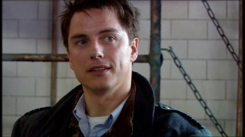 Captain Jack Harkness wallpaper with a portrait entitled JAck harkness