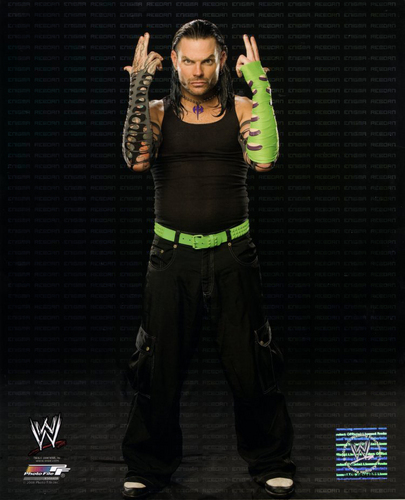 WWE wallpaper entitled Jeff Hardy