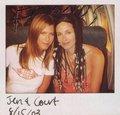 Jen & Court