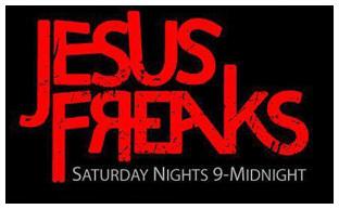 예수님 Freaks