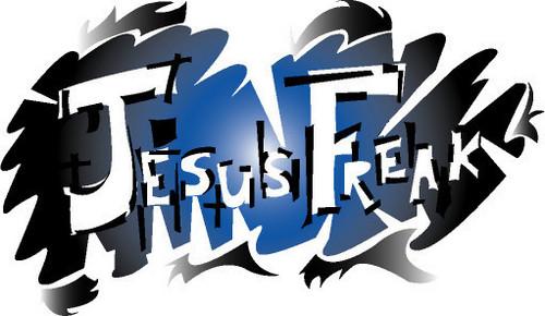Hesus Freaks