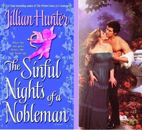 Historical Romance wallpaper possibly with a sign entitled Jillian Hunter