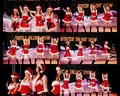 Jingle Bell Rock Picspam - The Beginning - mean-girls fan art