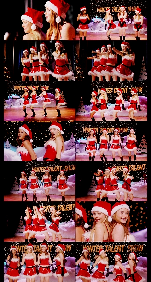 Jingle Bell Rock Picspam - The Save