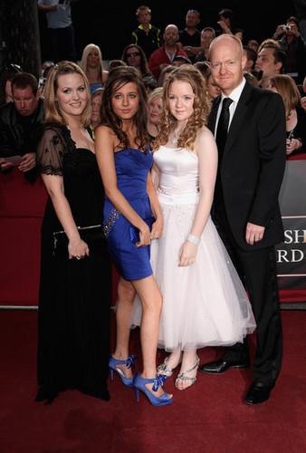 Jo, Maddie, Lorna and Jake