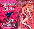 Johanna Lindsey - Heart of A Warrior