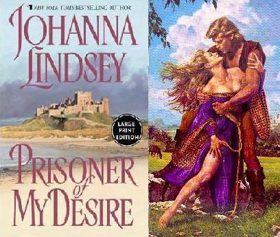 Johanna Lindsey Book Collection (16 books)