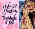 Johanna Lindsey - The Magic of You