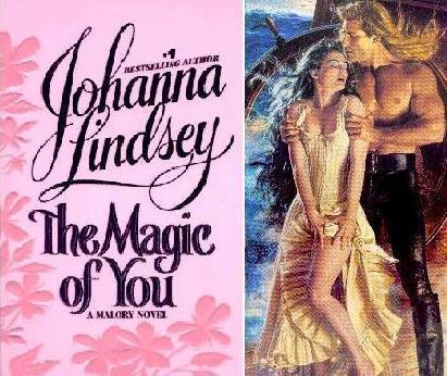 Johanna Lindsey - The Magic of bạn