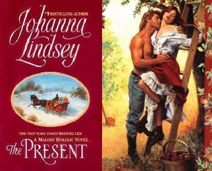 Johanna Lindsey - The Present