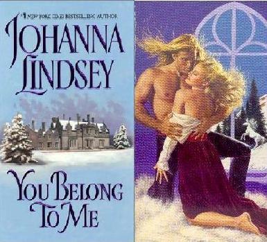 Johanna Lindsey - bạn Belong To Me