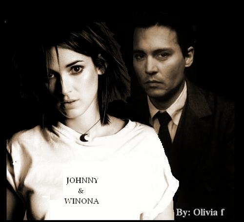 Johnny&Winonaforever