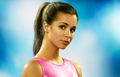 Josie Loren as Kaylie Cruz - make-it-or-break-it photo