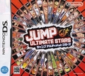 Jump Ultimate Stars - shonen-jump photo
