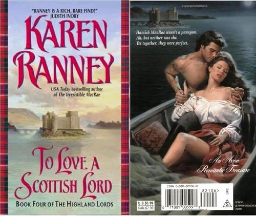 Historical Romance 壁纸 containing 日本动漫 titled Karen Ranney