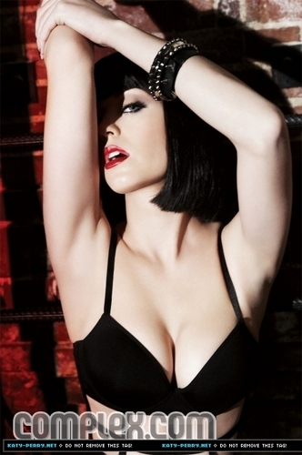 katy perry wallpaper probably with attractiveness, a lingerie, and a brassiere entitled Katy