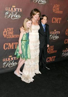 Kelly and Dakota