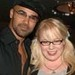 Kirsten & Shemar - morgan-and-garcia icon