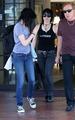 Kristen & Joan Jett