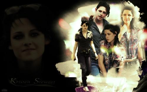 Kristen Stewart achtergrond