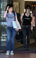 Kristen Stewart and Joan Jett - twilight-series photo
