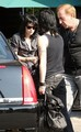 Kristen and Joan Jett - twilight-series photo