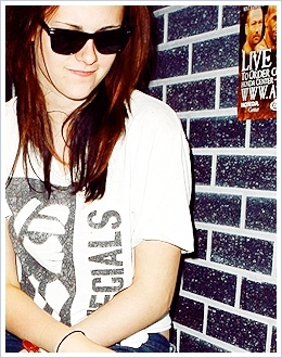 Kristen rayban picspam