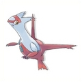 Latias - dragon-type-pokemon photo