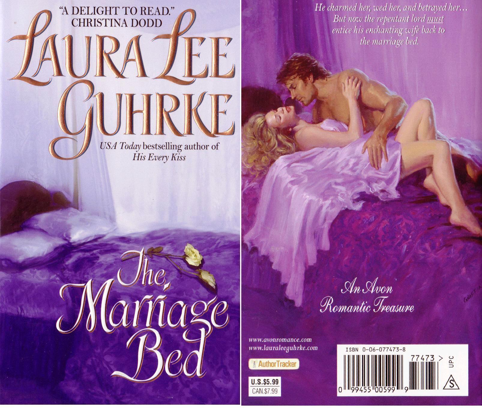 Romance Book Cover Questions : Laura lee guhrke historical romance photo fanpop