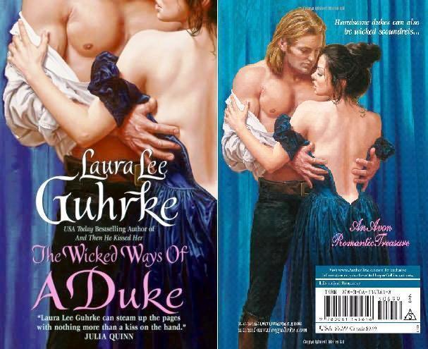 Laura Lee Guhrke