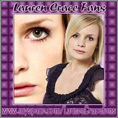 Lauren Crace Fansite