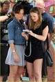 Leighton - gossip-girl-off-set photo