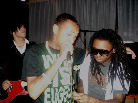 Lil Wayne & Tyga
