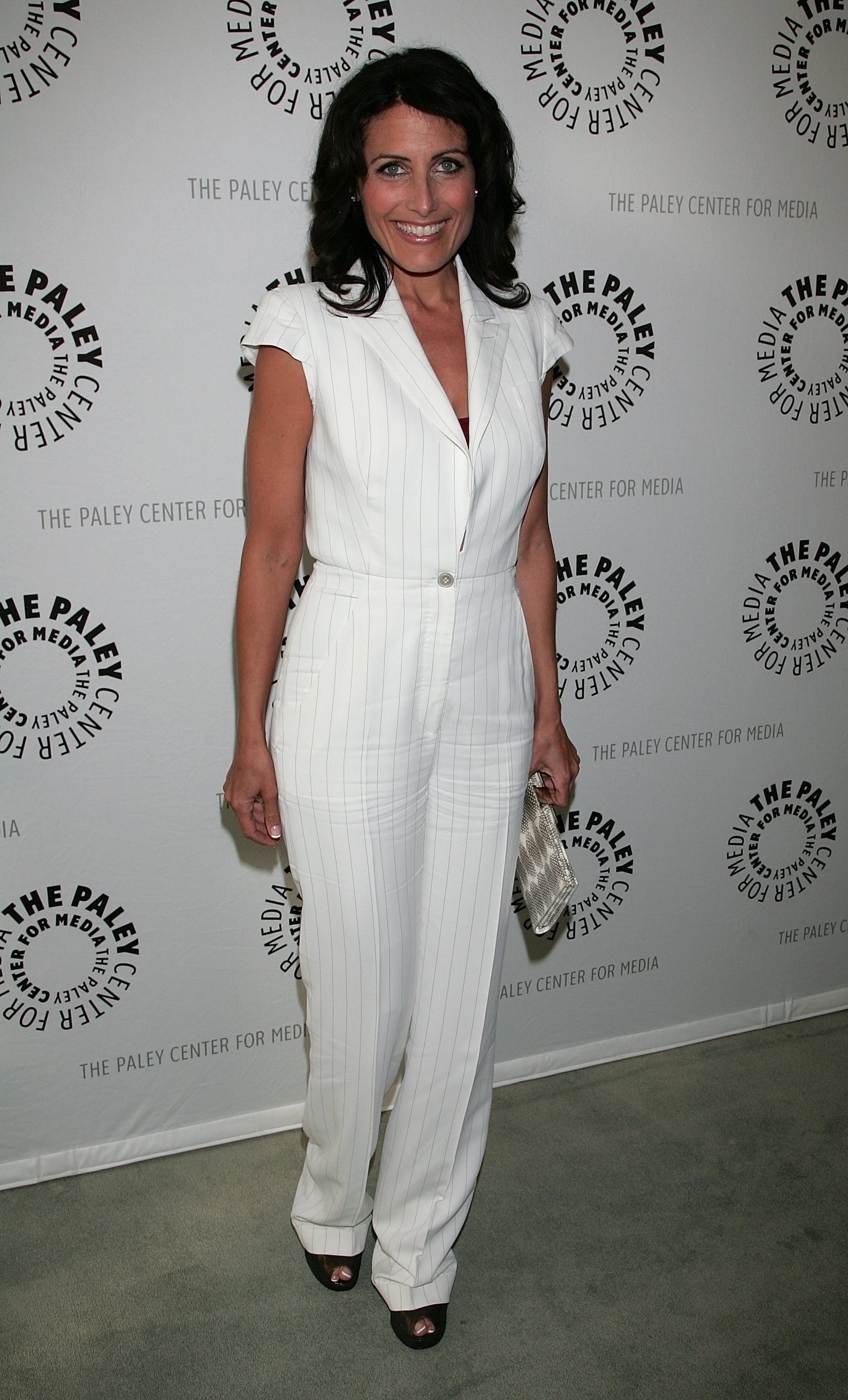 Lisa @ the Paley Center in Los Angeles