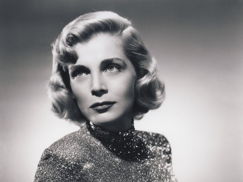 Lizabeth Scott wallpaper