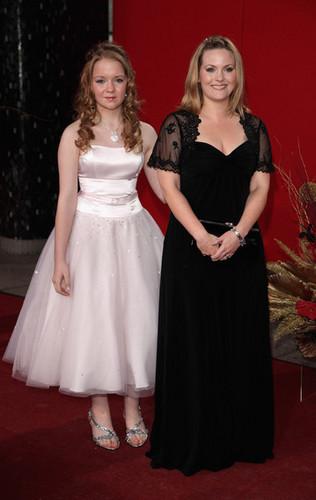 Lorna and Jo