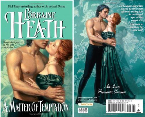 Historical Romance wallpaper possibly with attractiveness, skin, and a portrait called Lorraine Heath
