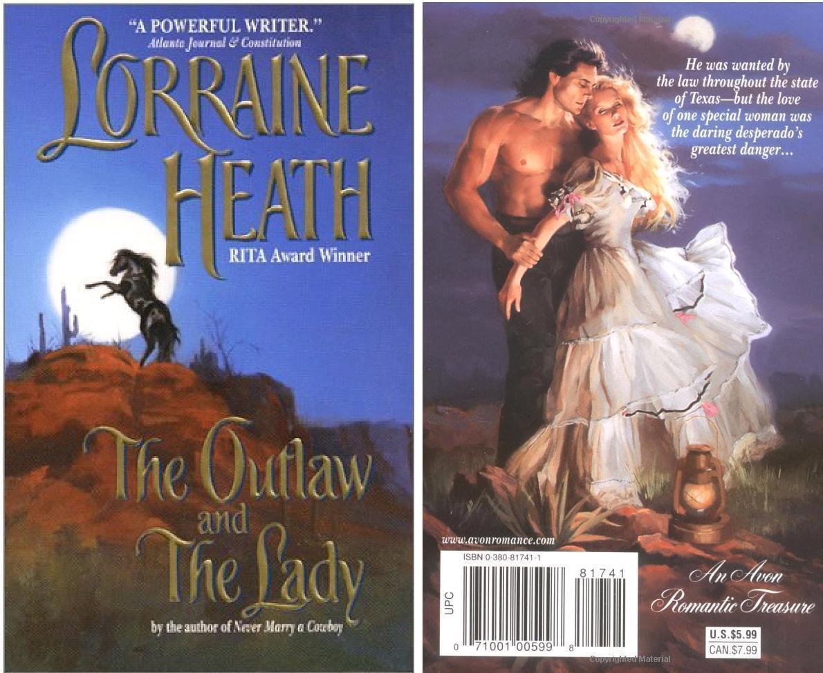 Lorraine Heath